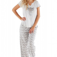 Pijama dama Elephant