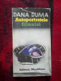 G0 Autoportretele filmului - Dana Duma
