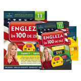 Engleza in 100 de zile numarul 11 |