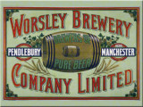 Magnet - Worsley Brewery