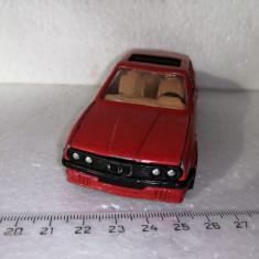 bnk jc Corgi - BMW 325i