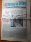magazin 16 iulie 1988-23 ani de cand ceausescu este conducatorul romaniei