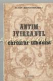 Antim Ivireanul, Carturar Umanist - Fanny Djindjihasvili