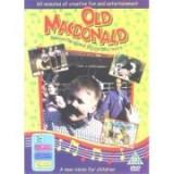Old Macdonald DVD