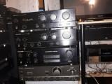Amplificator ( statie ) stereo Pioneer , Dual CV1100