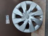 "Capace roti 15"" Toyota Yaris"