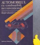 Automobilul cu combustibili neconventionali Nicolae Apostolescu