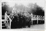 D433 Fotografie elev militar roman