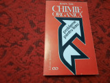 CHIMIE ORGANICA PROBLEME PENTRU LICEU IOAN TAU RF22/3