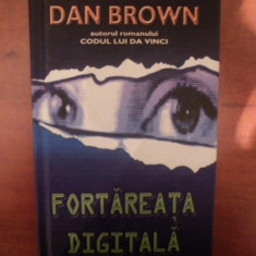 FORTAREATA DIGITALA de DAN BROWN