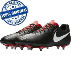 Pantofi sport Nike Legend 7 Club pentru barbati - adidasi originali - ghete, 40 - 42, Negru