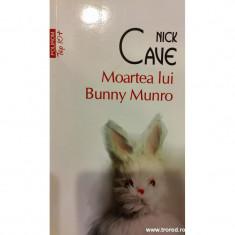 Moartea lui Bunny Munro foto