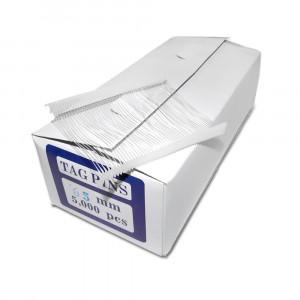 5000 Conectori Plastic pentru Pistol de Agatat Etichete pentru Textile