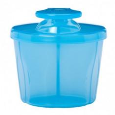 Cutie/Dozator Dr. Brown's pentru formula de lapte, BPA Free