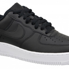 Pantofi sport Nike Air Force 1 '07 AA4083-015 pentru Barbati, 38.5, Negru