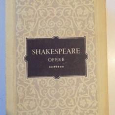 Shakespeare OPERE 7  Richard III, Hamlet, Cum va place, A 12-a noapte