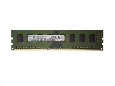 Memorie PC 8GB DDR3 2RX8 PC3-12800U 1600Mhz foto