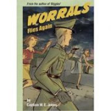 Worrals Flies Again - W. E. Johns