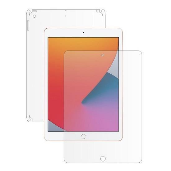 Folie Full Body Pentru Apple iPad 8 10.2 inch (2020) - ApcGsm Guard Ultrarezistenta Autoregenerabila UHD Invizibila
