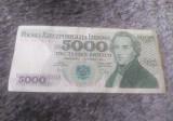 Bancnota 5000 Zloți Polonia