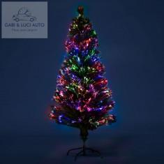 Brad artificial cu iluminare LED - 150 cm