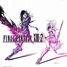 Joc XBOX 360 Final Fantasy XIII- 2