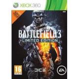 Battlefield 3 Limited Edition XB360