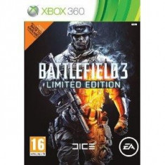 Battlefield 3 Limited Edition XB360