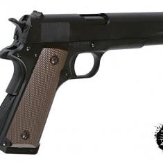 Pistol airsoft Colt 1911 CO2 [KJW]