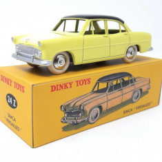 Macheta Simca Versailles   - Dinky Toys