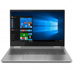 Laptop Lenovo Yoga 730-13IKB 13.3 inch FHD Touch Intel Core i5-8250U 8GB DDR4 256GB SSD Windows 10 Home Platinum foto