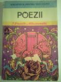 Biblioteca pt toti copiii Poezii, V. Alecsandri