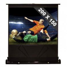 FrontStage Ecran de proiecţie 254 cm 200x150 cm 4:3