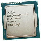 Procesor PC Intel Core I3-4170 SR1PL 3.7GHz 1150
