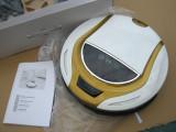 Robot de aspirare Cleanmaxx smart plus