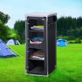 Şifonier pentru Camping Campart Travel CU0720