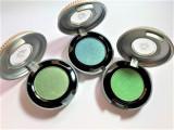 Fard verde holografic Urban Decay Eye Shadow diferite nuante