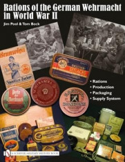 Rations of the German Wehrmacht in World War II foto