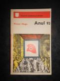 VICTOR HUGO - ANUL 93