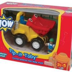 Wow Basculanta Toby - 01028