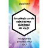 Surprinzatoarele coincidente numerice ale vietii (eBook PDF) – Vol. 1 Hexagramele si tiparul vietii - Ligia Hotin