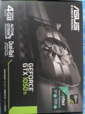 Vand/Schimb ASUS GTX 1050TI 4GB DDR5 Noua , Garantie 3 ani+factura !