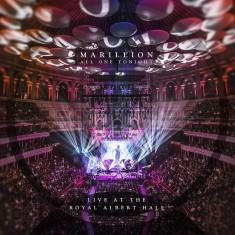 Marillion All One NightLive At Royal Albert Hall (2bluray)