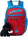Cumpara ieftin Rucsac pentru copii Mammut First Zip 16L (7423-1)