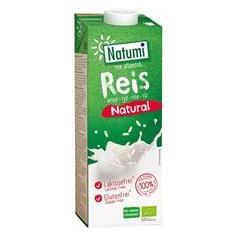 Bautura Orez Natur Bio Natumi 1L Cod: 4038375024358