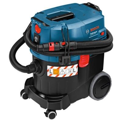 BOSCH GAS 35 L SFC+ Aspirator universal 1200 W (profesional) foto