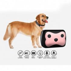GPS tracker pentru animalul tau de companie