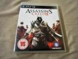 Assassin's Creed II, PS3, original, alte sute de titluri