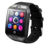 "Ceas smartwatch RegalSmart Q18-159 functie telefon, cu sim, ecran 1.54"", camera..."