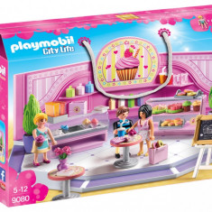 Cofetarie - Playmobil